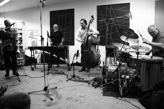 wwuj @ sehsaal studio 2017
