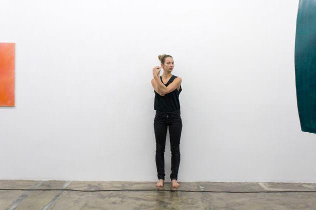 Performance Cornelia Voglmayr