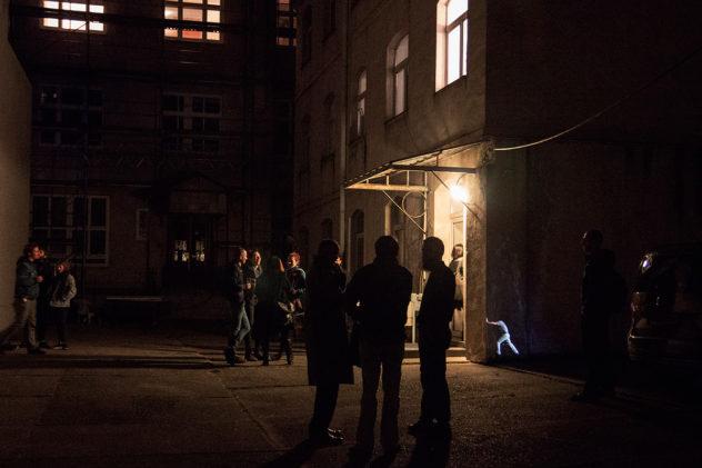 2019 sehsaal Vienna, Goran Skofic Interspace