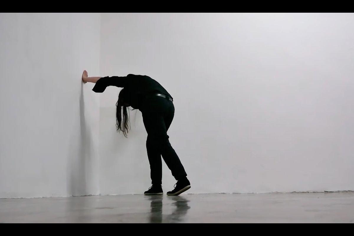 "Filmstill ""Performance Cornered"