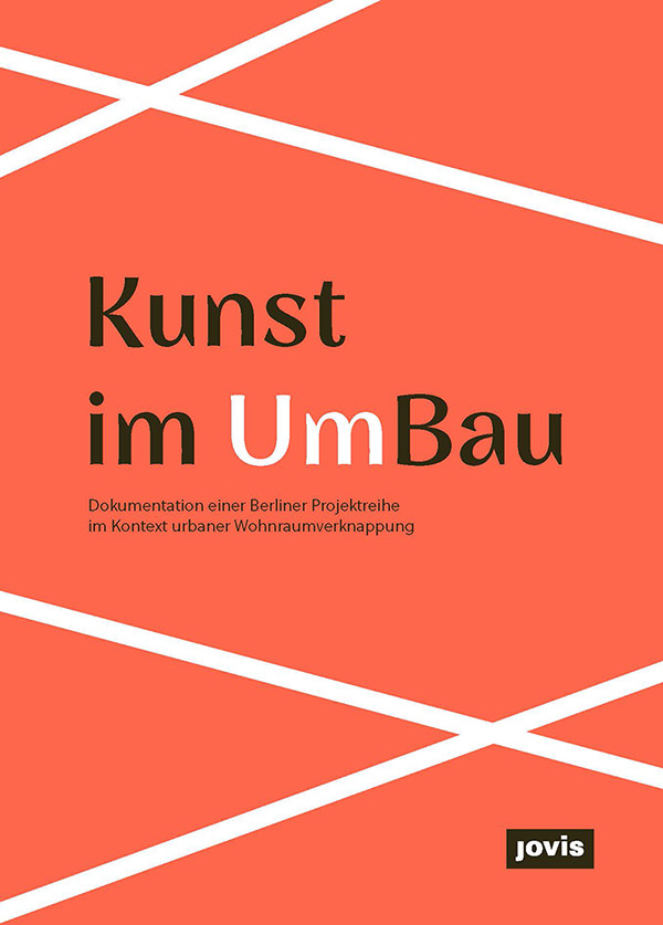 "Cover ""Kunst im Umbau"""