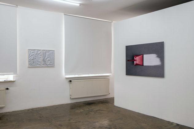 Melanie Dorfer, Liddy Scheffknecht