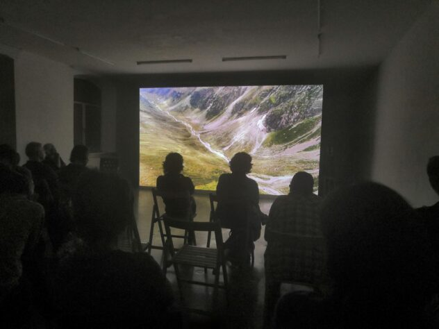 Filmlounge 2021 Vienna, sehsaal